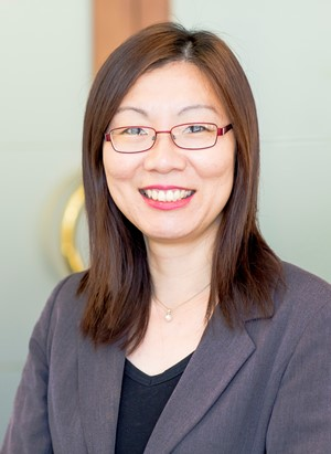 Josephine Chen | Munro's Accountants and Advisors