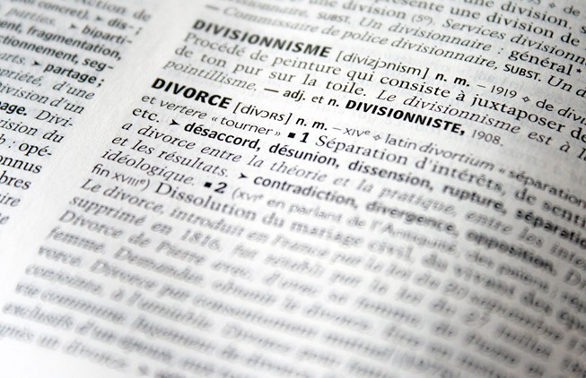 Saving Tax on Divorce | Munro's Accountants and Advisors
